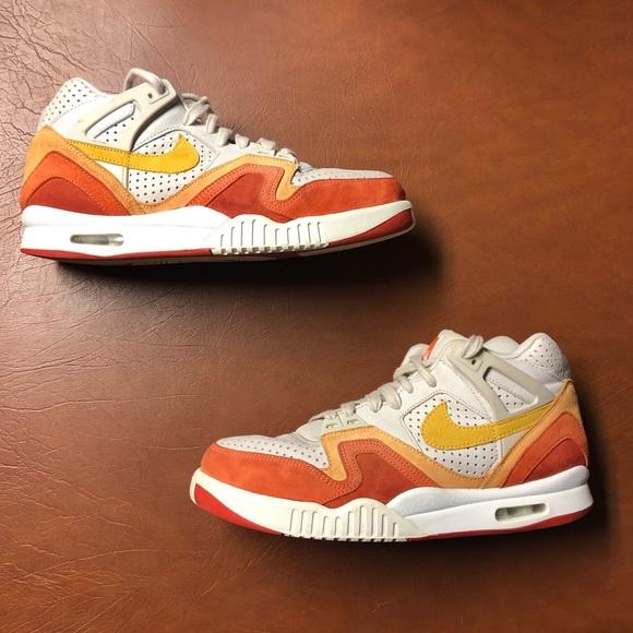 Nike Air Tech Challenge II 667444 008 Size 11